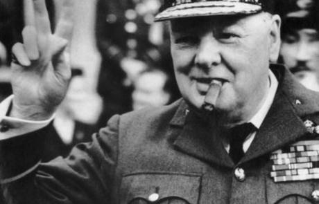 La victoria de Churchill 02