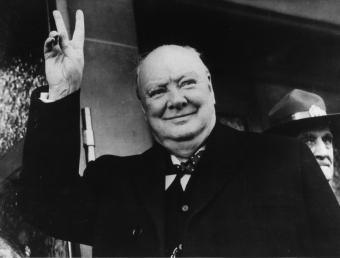 La victoria de Churchill 03