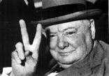La victoria de Churchill 04