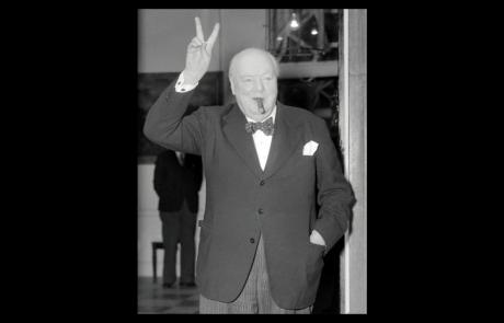La victoria de Churchill 05