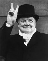La victoria de Churchill 06