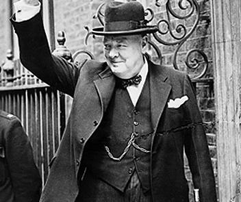 La victoria de Churchill 07