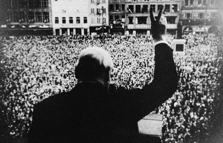 La victoria de Churchill 15
