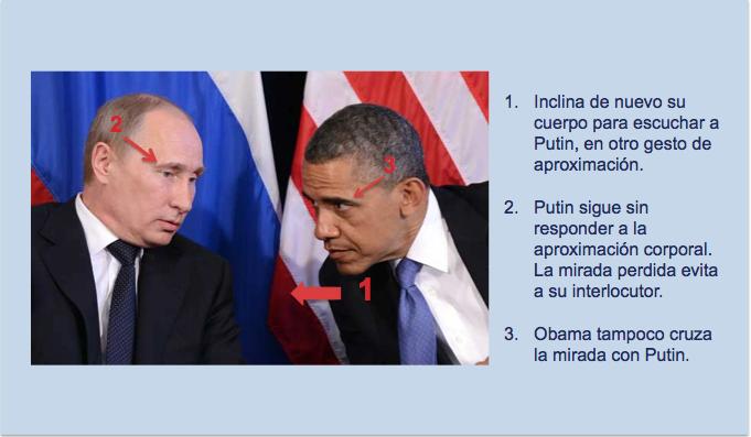 Obama y Putin en su segundo encuentro