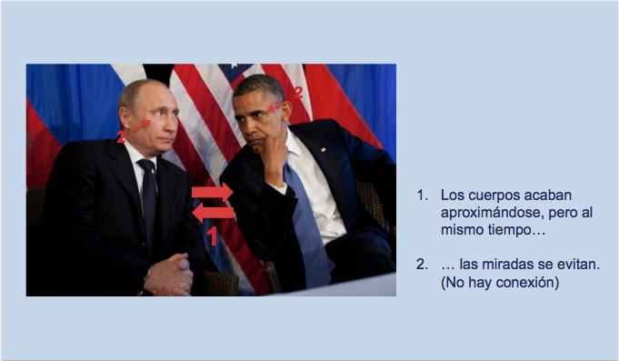 ¿Atisbo de cercanía en el segundo encuentro de Putin y Obama?