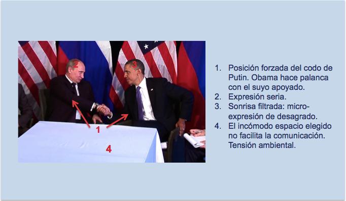 Posiciones forzadas en la segunda reunión de Obama y Putin