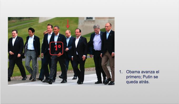 Obama deja atrás a Putin en su tercer encuentro