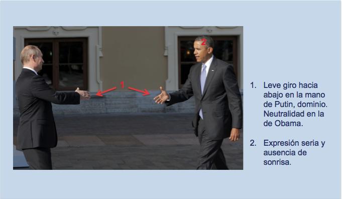 Cuarto encuentro de Obama y Putin