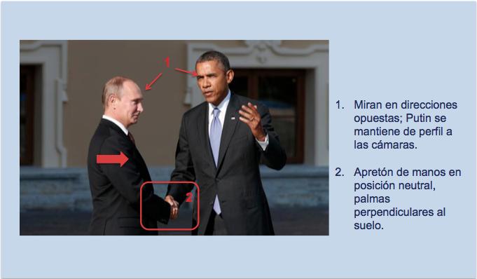 En su cuarto encuentro, Putin y Obama miran en direcciones opuestas
