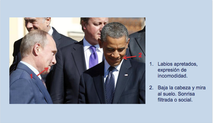 Incomodidad en el cuarto encuentro de Obama y Putin