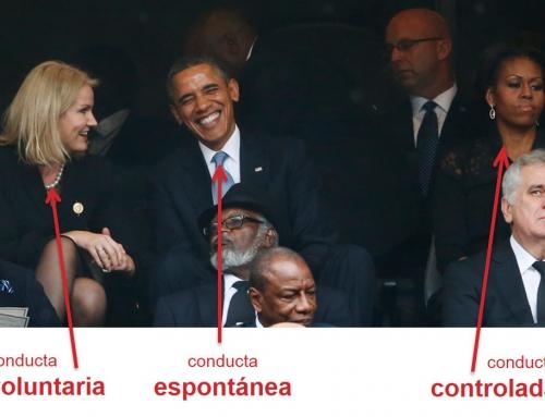 ¿Basta una imagen para afirmar que Michelle Obama es celosa?