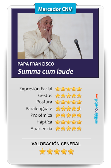 Marcador CNV papa francisco png
