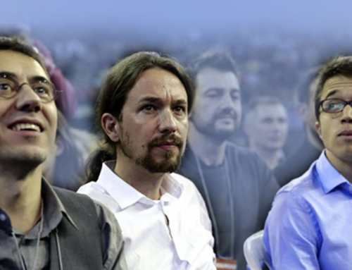 Pablo Iglesias, ¿el mejor comunicador de Podemos?