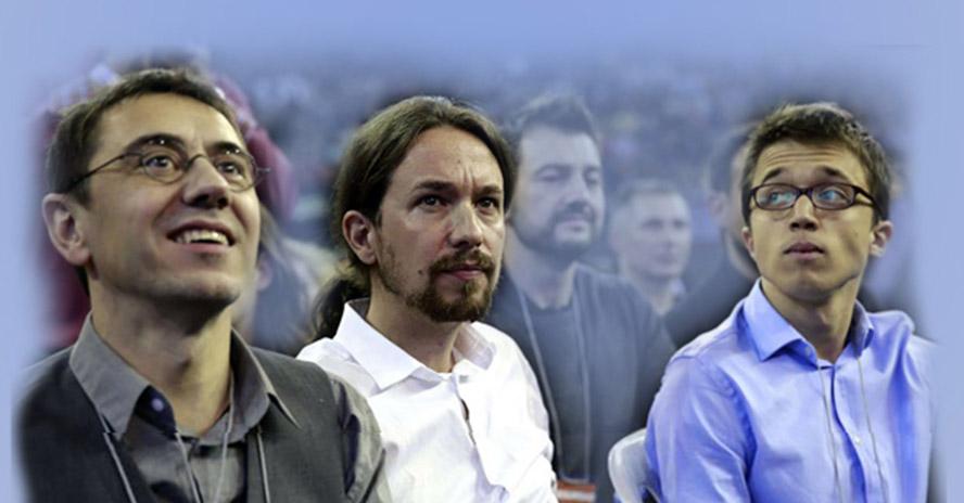 ¿Es Pablo Iglesias el mejor comunicador de Podemos?