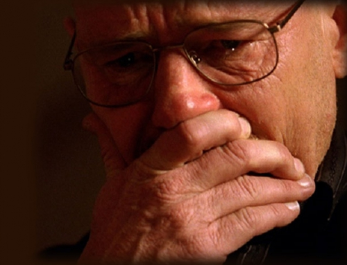 ¿Por qué no lloramos con el final de Breaking Bad?