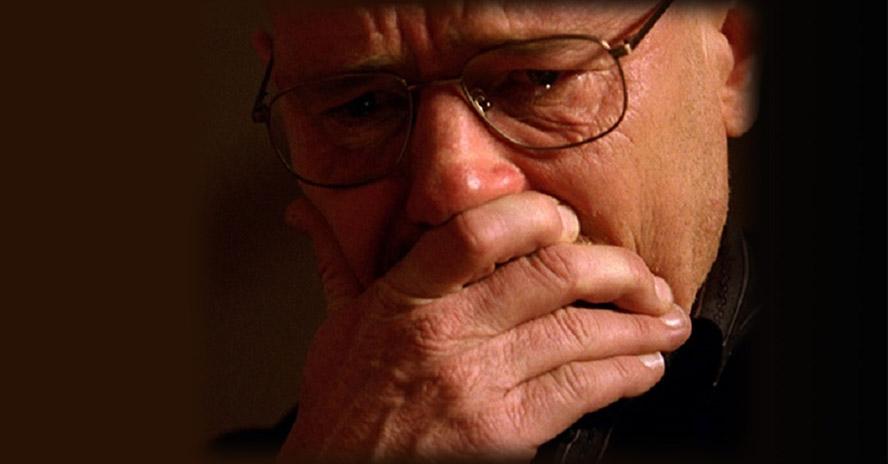 ¿Por qué no lloramos con el final de Breaking Bad?