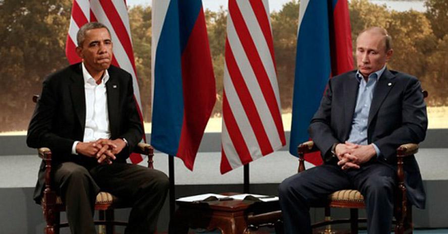 ¿Putin se hace el duro con Obama?