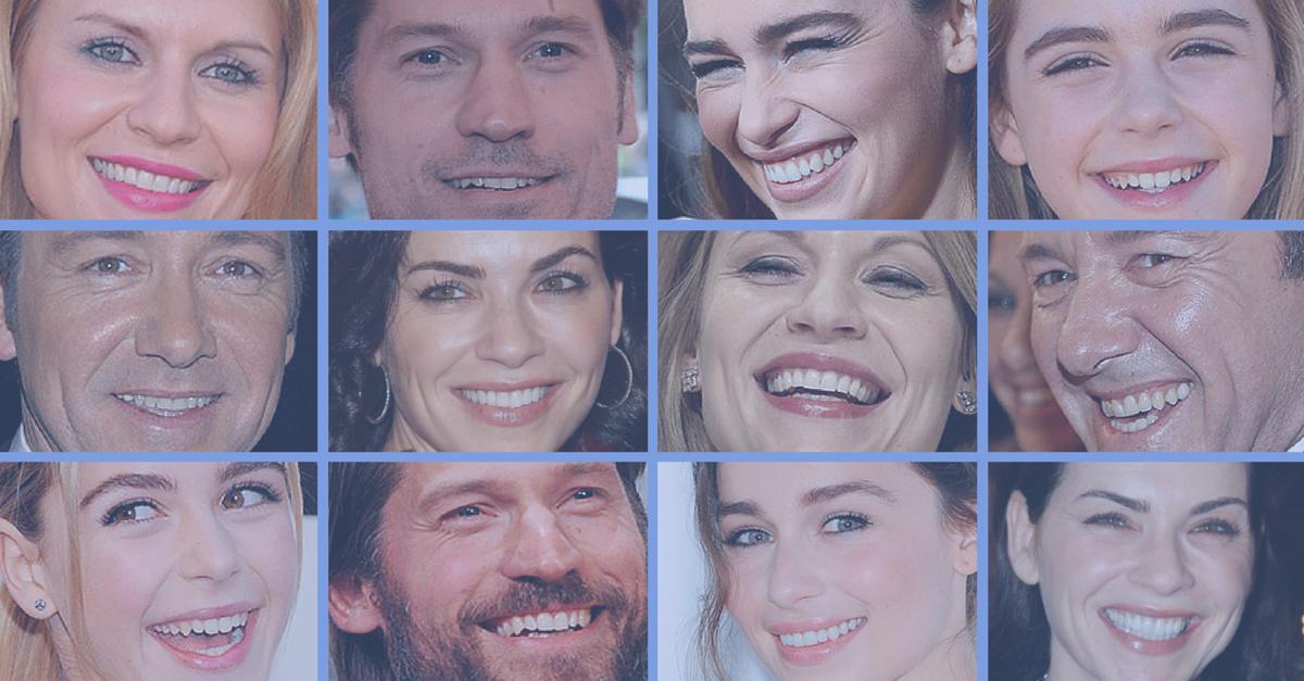 El test de las sonrisas