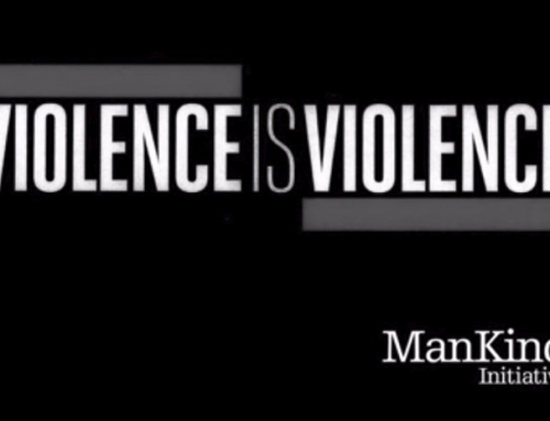 ¿La violencia siempre es violencia?