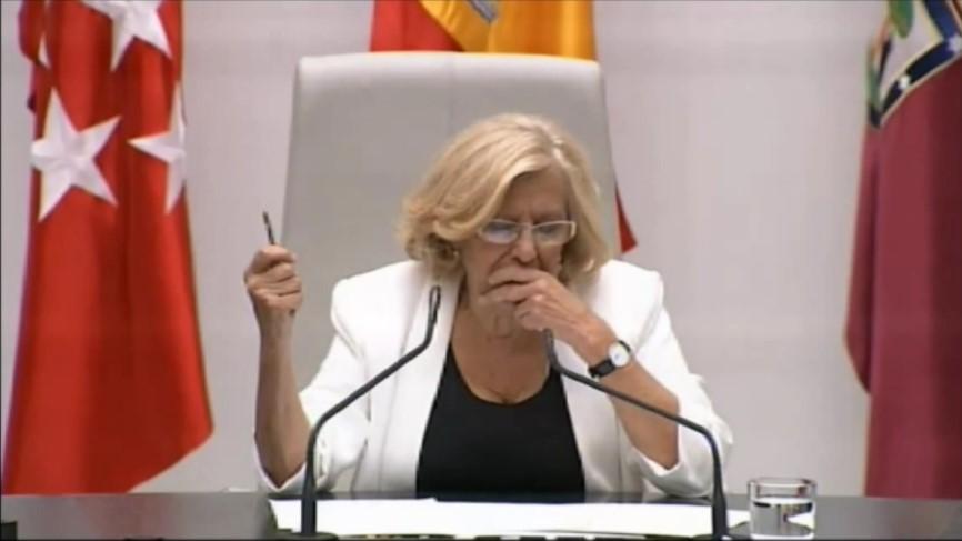 Manuela Carmena Sequedad bucal_02