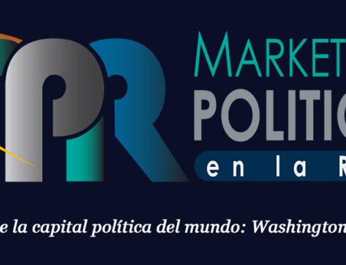"""Marketing Político se hace eco en Washington de nuestro artículo """"Ser, hacer y parecer"""""""