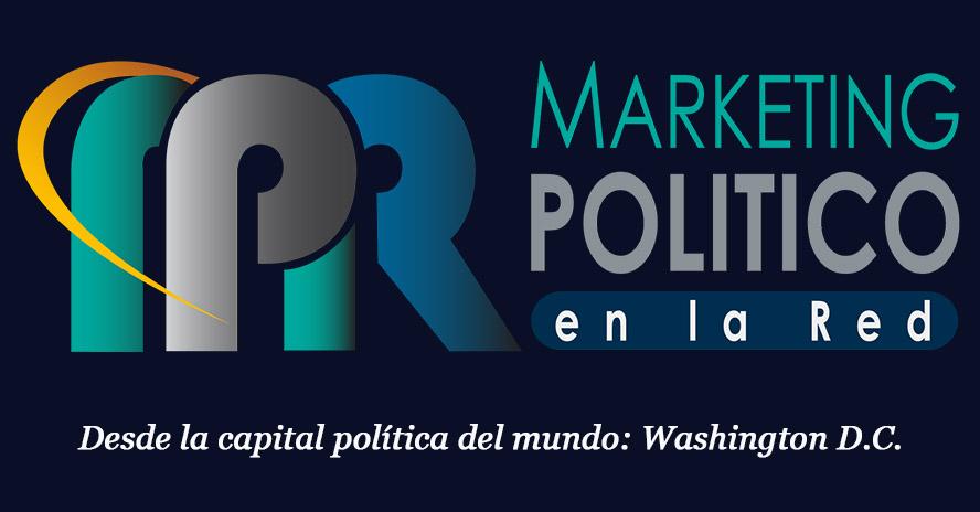Marketing Político en la Red comparte nuestro artículo de comunicación política