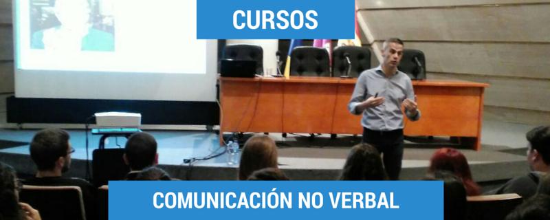 Cursos de comunicación no verbal