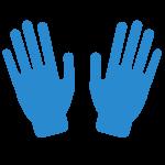 tip 4 muestra tus manos