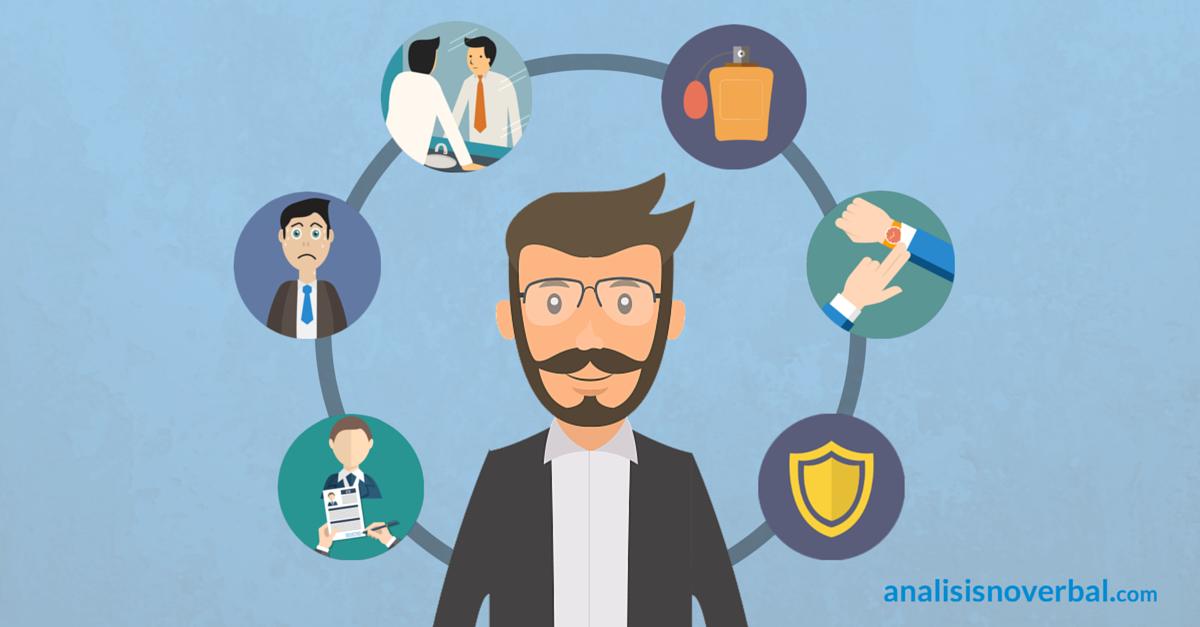Cómo gestionar tu comunicación no verbal en una entrevista de trabajo
