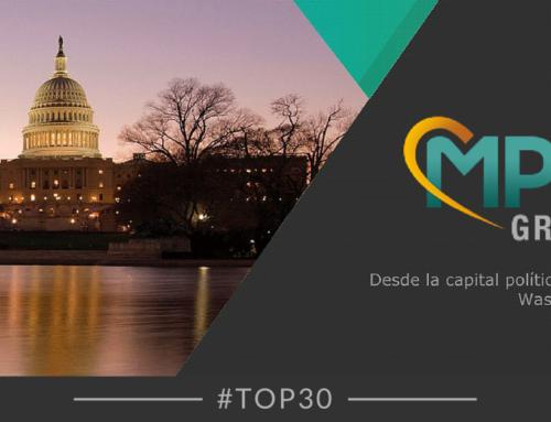 Iniciamos el año en el TOP 30 de Marketing Político en la Red
