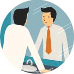 Comunicación no verbal en una entrevista de trabajo: cuida tu imagen