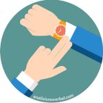 Comunicación no verbal en una entrevista de trabajo: extrema la puntualidad