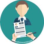 Comunicación no verbal en una entrevista de trabajo: tu currículum eres tú