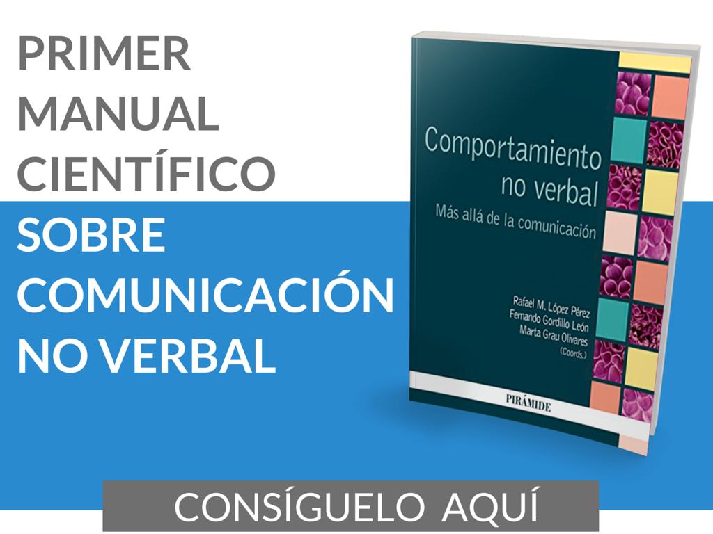 Comportamiento no verbal. Más allá de la comunicación