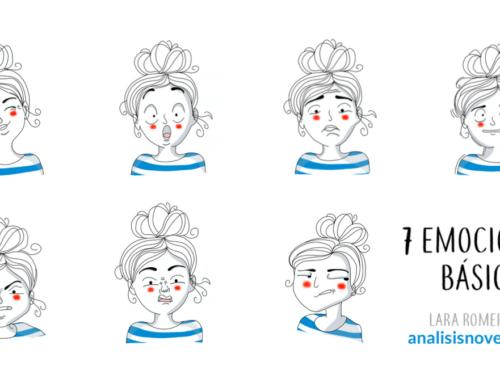 Cómo reconocer las 7 emociones básicas en la comunicación no verbal
