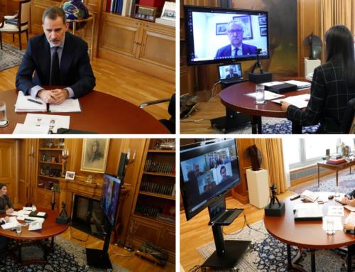 Luces y sombras en la comunicación de crisis de la Casa Real española