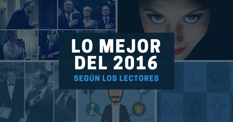 Comunicación no verbal: lo más leído del 2016